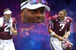 TAMU universe battle